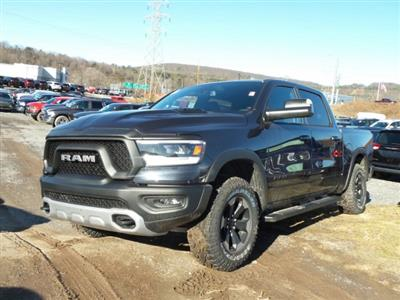 2019 Ram 1500 Crew Cab 4x4,  Pickup #T19107 - photo 2