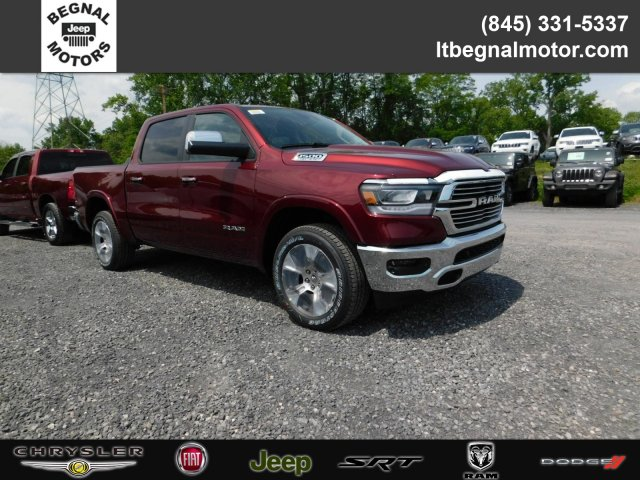 2019 Ram 1500 Crew Cab 4x4,  Pickup #T1914 - photo 1