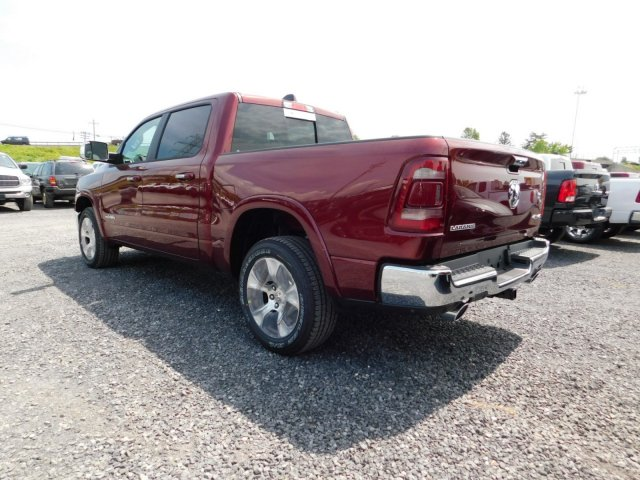 2019 Ram 1500 Crew Cab 4x4,  Pickup #T1914 - photo 4