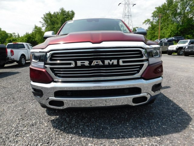 2019 Ram 1500 Crew Cab 4x4,  Pickup #T1914 - photo 7