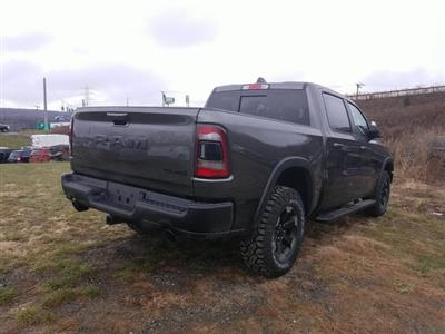 2019 Ram 1500 Crew Cab 4x4,  Pickup #T19182 - photo 2