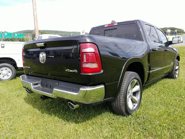 2019 Ram 1500 Crew Cab 4x4,  Pickup #T1929 - photo 2
