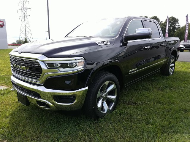 2019 Ram 1500 Crew Cab 4x4,  Pickup #T1929 - photo 5