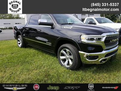 2019 Ram 1500 Crew Cab 4x4,  Pickup #T1929 - photo 1