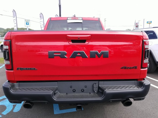 2019 Ram 1500 Crew Cab 4x4,  Pickup #T1969 - photo 3