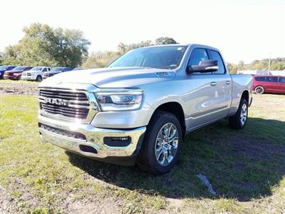 2019 Ram 1500 Quad Cab 4x4,  Pickup #T1980 - photo 5