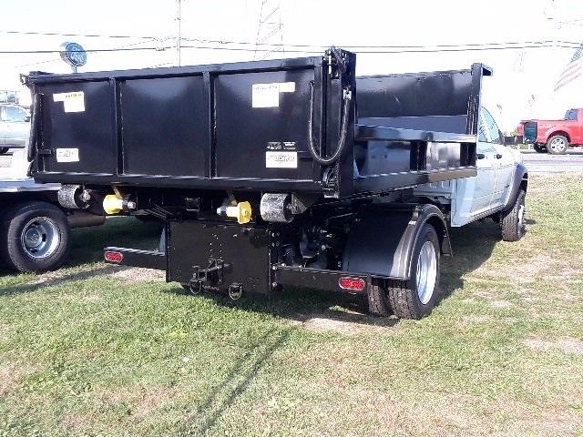 2020 Ram 5500 Crew Cab DRW 4x4, Switch N Go Hooklift Body #T20228 - photo 1