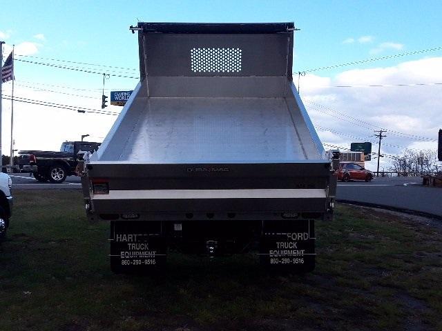 2020 Ram 5500 Regular Cab DRW 4x4, Duramag Dump Body #T20263 - photo 1