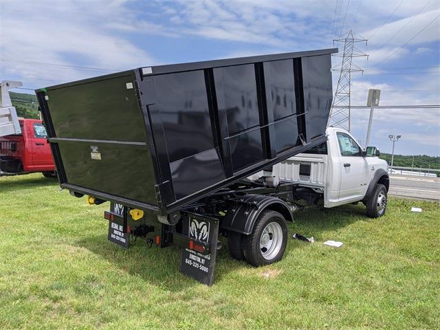 2021 Ram 5500 Regular Cab DRW 4x4, Switch N Go Hooklift Body #T21208 - photo 1