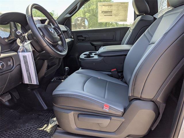 2021 Ram 5500 Regular Cab DRW 4x4,  Duramag S Series Service Body #T21214 - photo 7