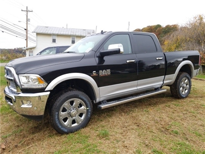 2018 Ram 2500 Crew Cab 4x4,  Pickup #C18089 - photo 1