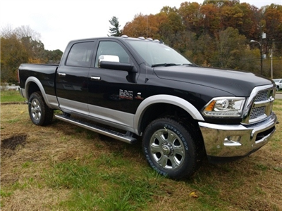 2018 Ram 2500 Crew Cab 4x4,  Pickup #C18089 - photo 12