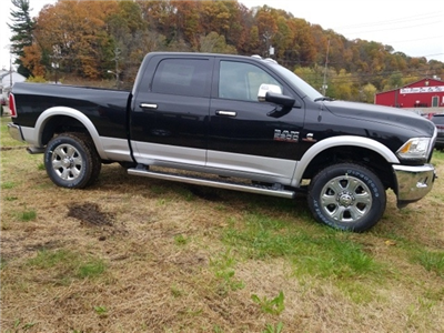 2018 Ram 2500 Crew Cab 4x4,  Pickup #C18089 - photo 14