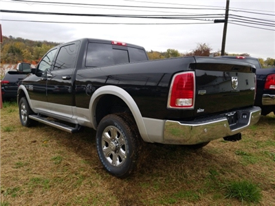 2018 Ram 2500 Crew Cab 4x4,  Pickup #C18089 - photo 2