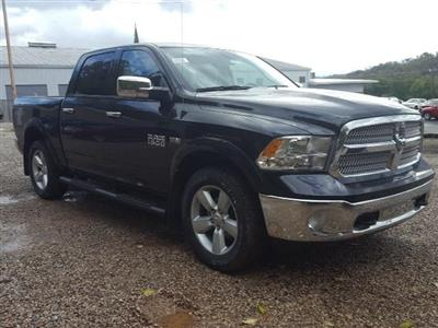 2018 Ram 1500 Crew Cab 4x4,  Pickup #C18097 - photo 10