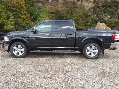 2018 Ram 1500 Crew Cab 4x4,  Pickup #C18097 - photo 14