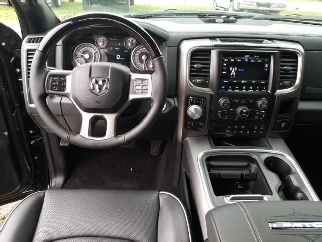 2018 Ram 1500 Crew Cab 4x4,  Pickup #C18118 - photo 24