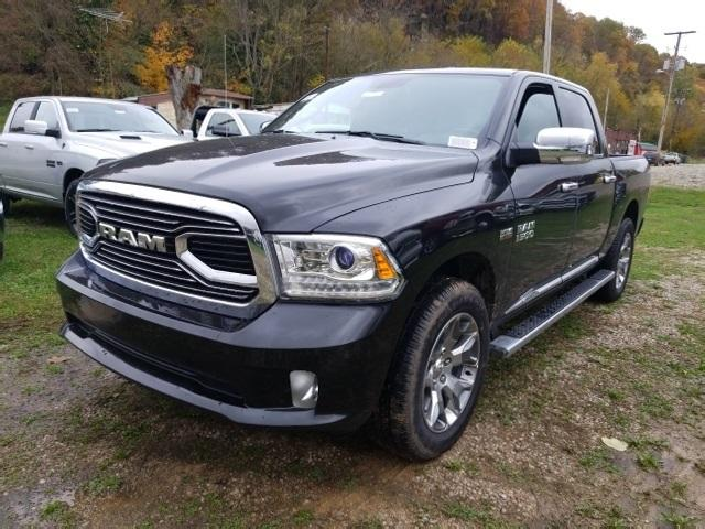 2018 Ram 1500 Crew Cab 4x4,  Pickup #C18118 - photo 5