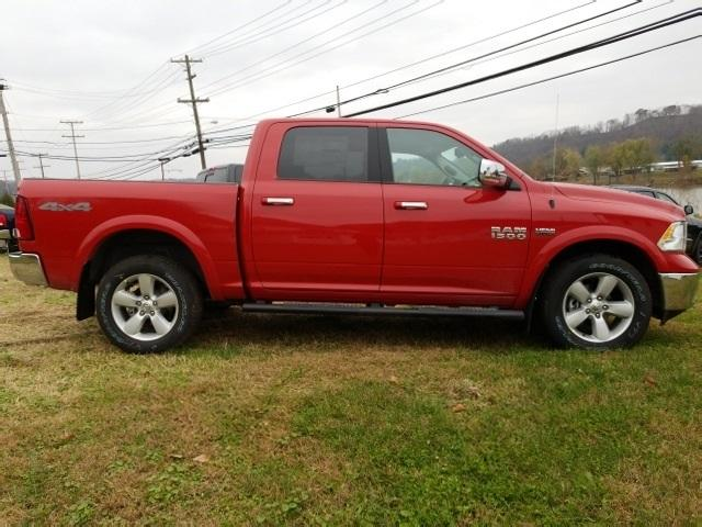 2018 Ram 1500 Crew Cab 4x4,  Pickup #C18147 - photo 10