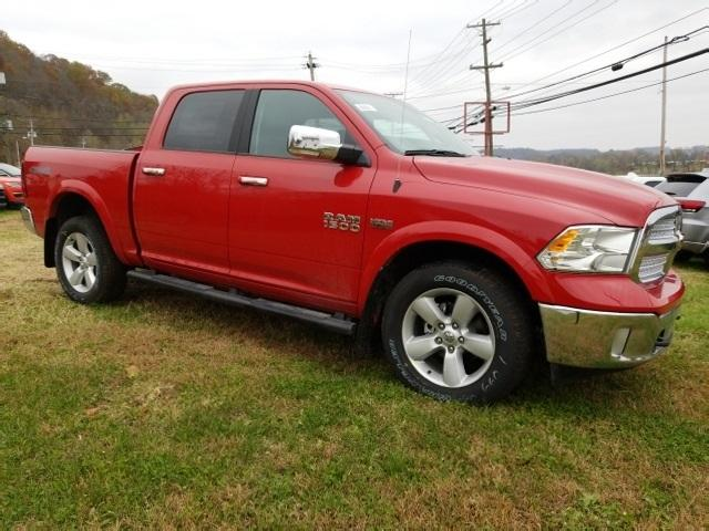 2018 Ram 1500 Crew Cab 4x4,  Pickup #C18147 - photo 12