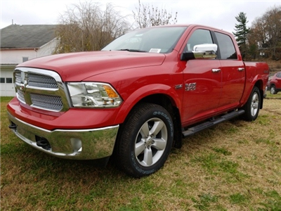 2018 Ram 1500 Crew Cab 4x4,  Pickup #C18147 - photo 4