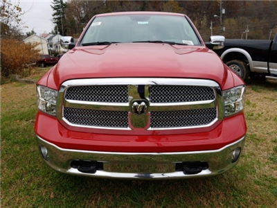 2018 Ram 1500 Crew Cab 4x4,  Pickup #C18147 - photo 6