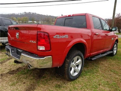 2018 Ram 1500 Crew Cab 4x4,  Pickup #C18147 - photo 13