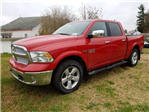 2018 Ram 1500 Crew Cab 4x4,  Pickup #C18147 - photo 1