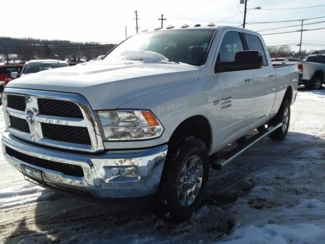 2018 Ram 2500 Crew Cab 4x4,  Pickup #C18233 - photo 1