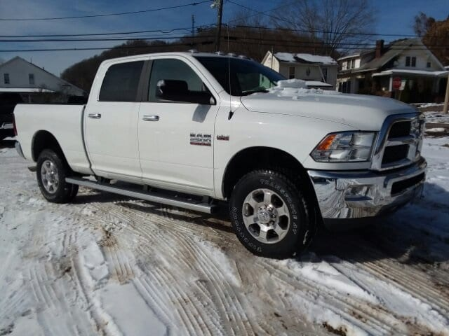 2018 Ram 2500 Crew Cab 4x4,  Pickup #C18233 - photo 11