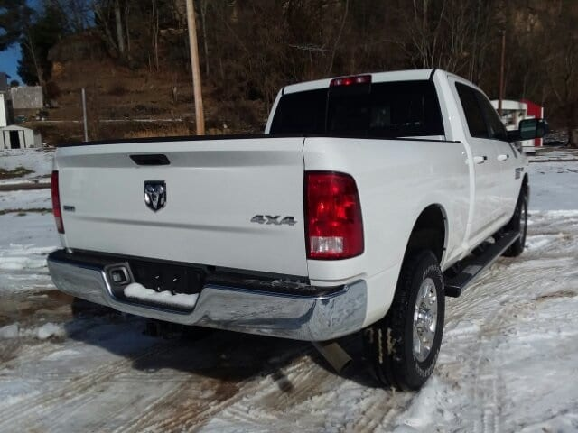 2018 Ram 2500 Crew Cab 4x4,  Pickup #C18233 - photo 13