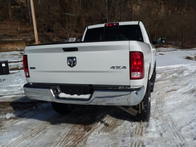 2018 Ram 2500 Crew Cab 4x4,  Pickup #C18233 - photo 14
