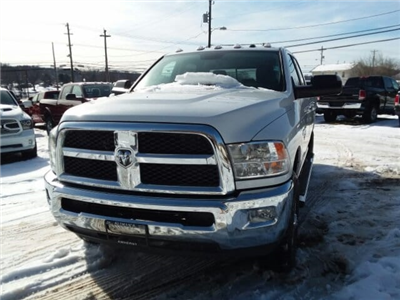 2018 Ram 2500 Crew Cab 4x4,  Pickup #C18233 - photo 4