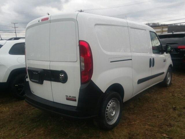 2018 ProMaster City FWD,  Empty Cargo Van #C18248 - photo 10