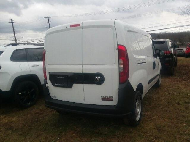 2018 ProMaster City FWD,  Empty Cargo Van #C18248 - photo 11