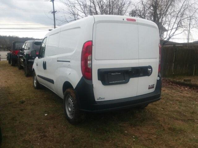 2018 ProMaster City FWD,  Empty Cargo Van #C18248 - photo 13