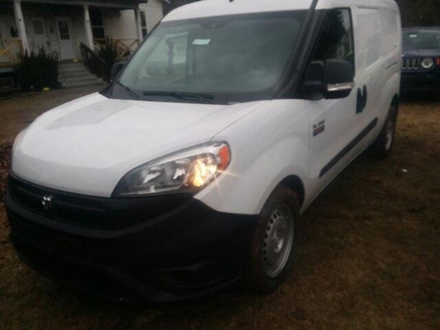 2018 ProMaster City FWD,  Empty Cargo Van #C18248 - photo 32