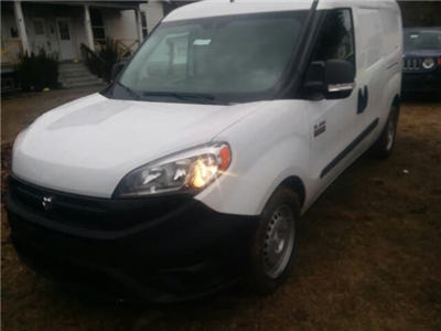 2018 ProMaster City,  Empty Cargo Van #C18248 - photo 1