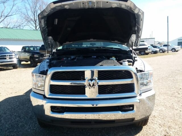 2018 Ram 2500 Crew Cab 4x4,  Pickup #C18276 - photo 6