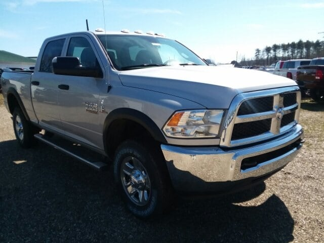 2018 Ram 2500 Crew Cab 4x4,  Pickup #C18276 - photo 10