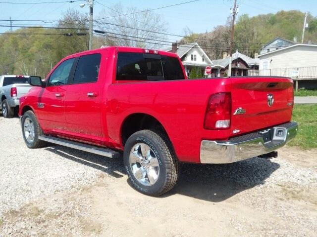2018 Ram 1500 Crew Cab 4x4,  Pickup #C18311 - photo 2