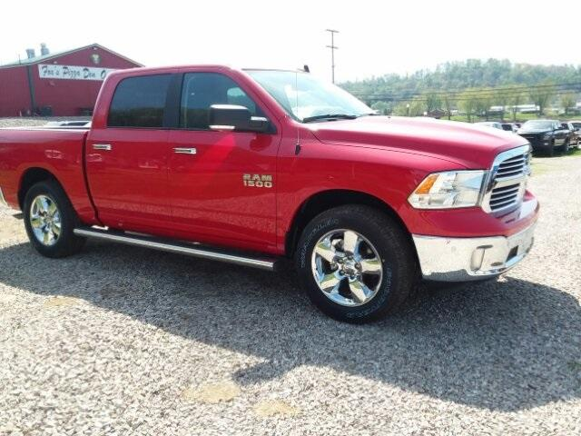 2018 Ram 1500 Crew Cab 4x4,  Pickup #C18311 - photo 11