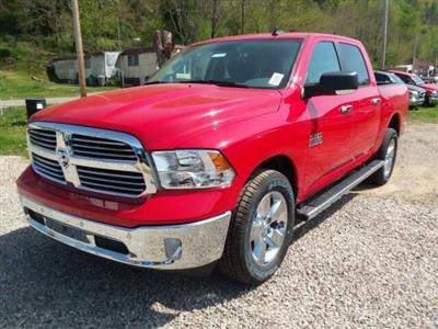 2018 Ram 1500 Crew Cab 4x4,  Pickup #C18311 - photo 1