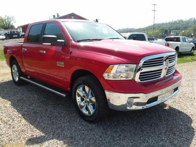 2018 Ram 1500 Crew Cab 4x4,  Pickup #C18311 - photo 10