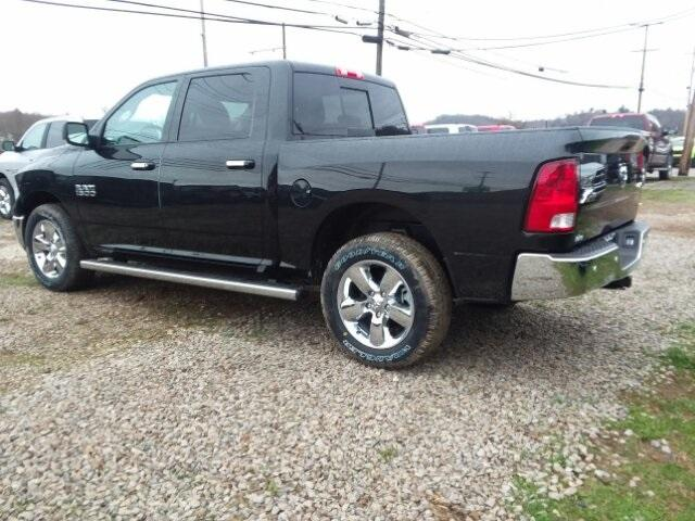 2018 Ram 1500 Crew Cab 4x4,  Pickup #C18320 - photo 17