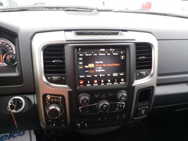 2018 Ram 1500 Crew Cab 4x4,  Pickup #C18320 - photo 24