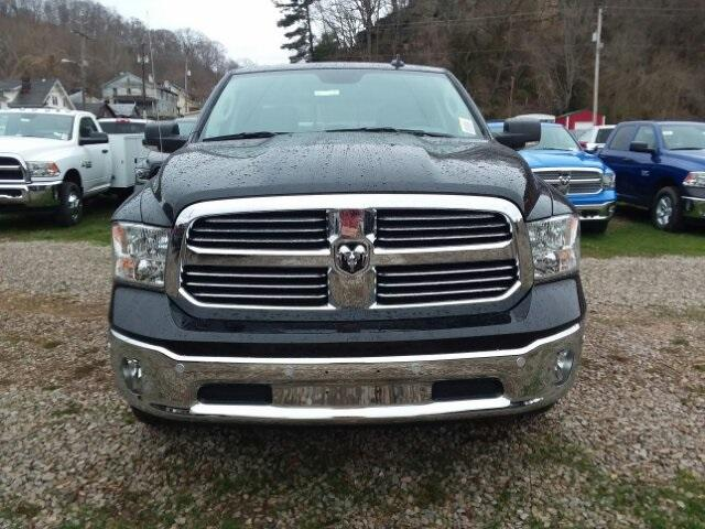 2018 Ram 1500 Crew Cab 4x4,  Pickup #C18320 - photo 5