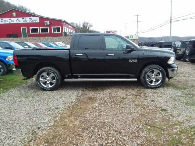 2018 Ram 1500 Crew Cab 4x4,  Pickup #C18320 - photo 12