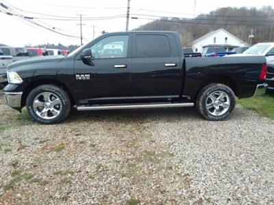 2018 Ram 1500 Crew Cab 4x4,  Pickup #C18320 - photo 18
