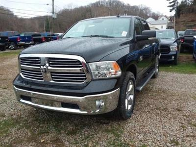 2018 Ram 1500 Crew Cab 4x4,  Pickup #C18320 - photo 1